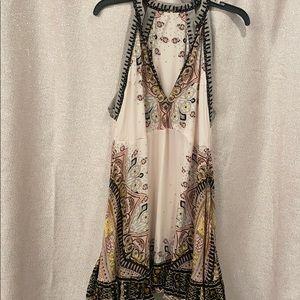 Free People Boho Sleeveless dress